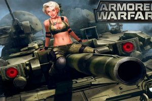Armored Warfare online